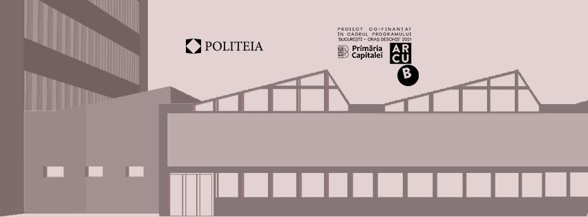 Trecutul industrial al Bucureștiului – recuperarea memoriei pierdute: Cartierul Militari